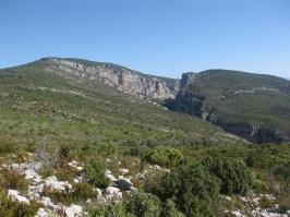 sierra-de-guara-canyon-canyoning-rio-vero