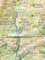 carte-ign-sierra-de-guara-canyon-peonera-supérieure