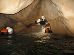 canyoning-sierra-de-guara / guara-canyoning - reservation