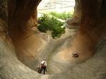canyoning-sierra-de-guara / guara-canyoning - annulation