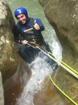 canyoning-sierra-de-guara / guara-canyoning - tarif