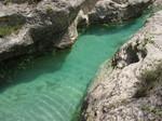 canyoning-sierra-de-guara / guara-canyoning - enfant